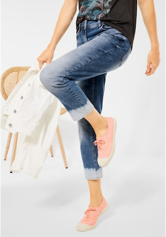 Cecil 7/8-Jeans, im Loose Fit kaufen