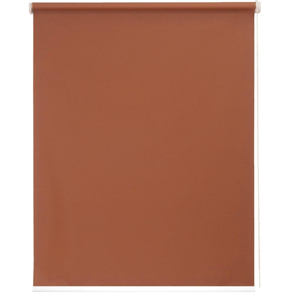 sunlines Seitenzugrollo »One size Style uni«, Lichtschutz, ohne Bohren, freihängend, Made in Germany