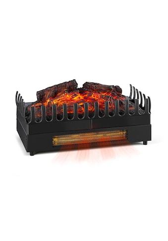 Klarstein Elektrischer Kamin Kamineinsatz 1000/2000 W 2 LED »FP5 - Kamini - FX« kaufen