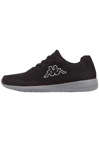 Kappa Sneaker »FOLLOW BC XL«, mit besonders leichter Sohle kaufen