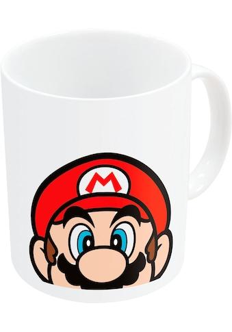 Becher »Super Mario Becher weiss (325 ml)« kaufen
