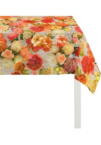 APELT Tischdecke »1108 Herbstzeit«, (1 St.), Digitaldruck kaufen