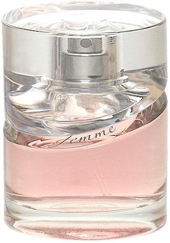 """Boss Eau de Parfum """"Femme"""" kaufen"""