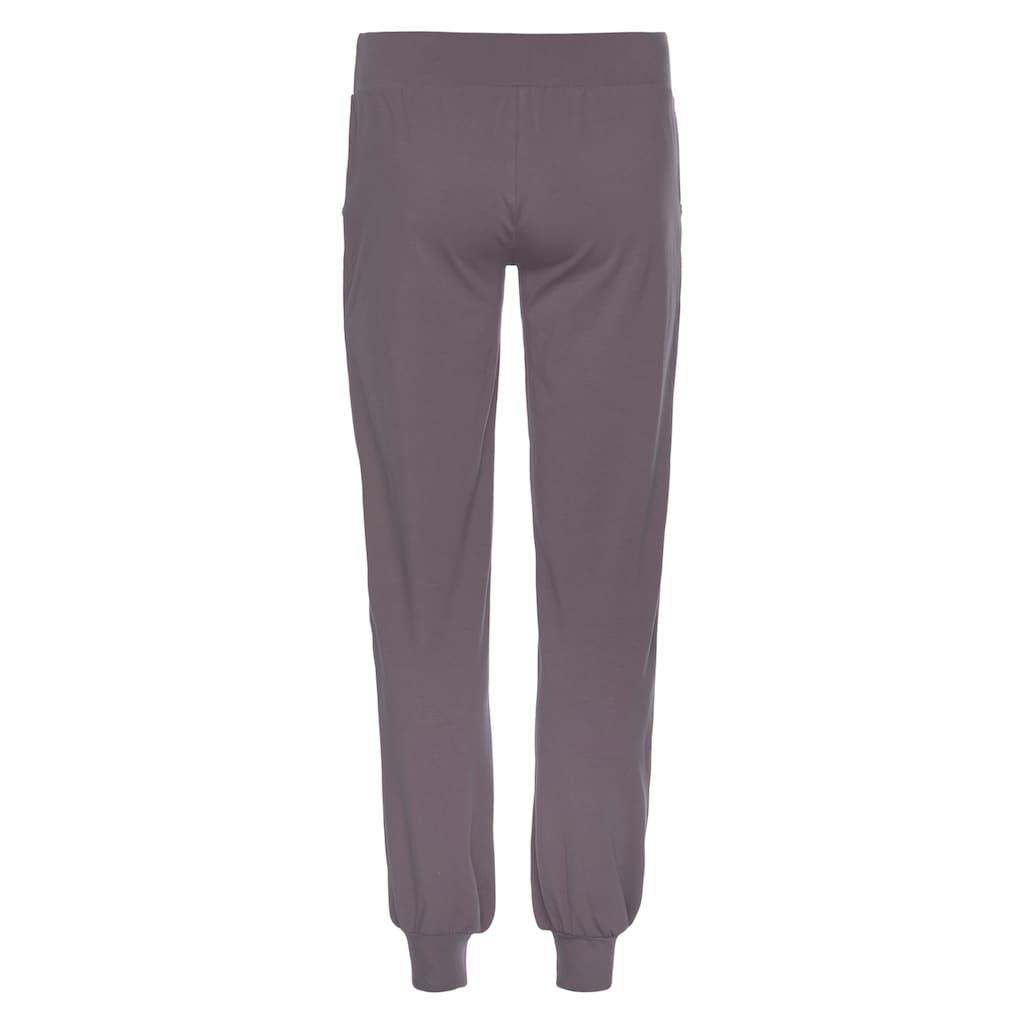 Ocean Sportswear Yogahose »Soulwear - Yoga & Relax Pants - Loose Fit«