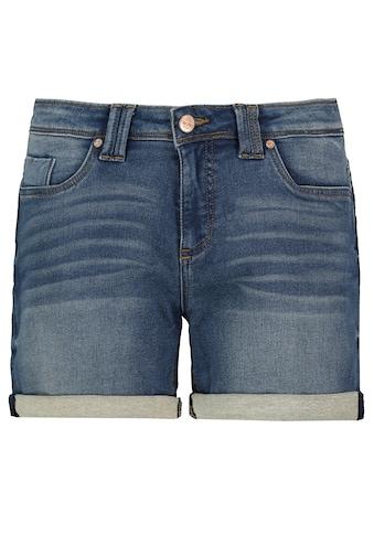 Eight2Nine Shorts, 5 Pocket Look kaufen
