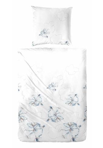 Primera Bettwäsche »Laija«, mit filigranen Blumen kaufen