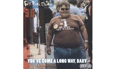 Musik-CD »You've Come A Long Way Baby / Fatboy Slim« kaufen