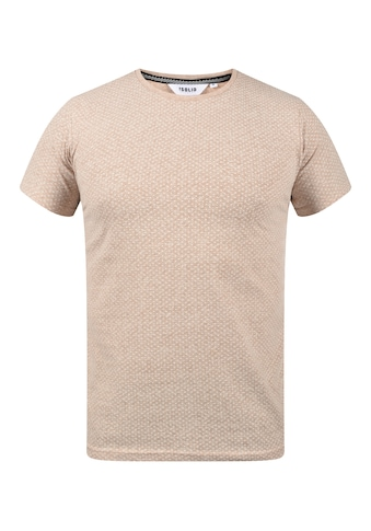 Solid Rundhalsshirt »Alarico« kaufen