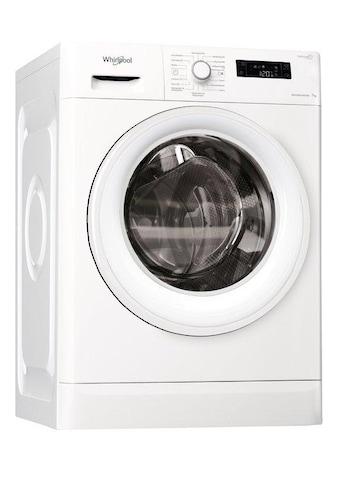 Waschmaschine, Whirlpool, »FWF 71683 WE DE« kaufen