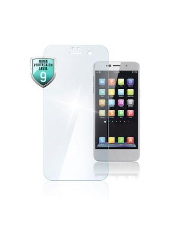 Hama Echtglas-Displayschutz für Y6 (Prime) 2018/Honor 7A kaufen
