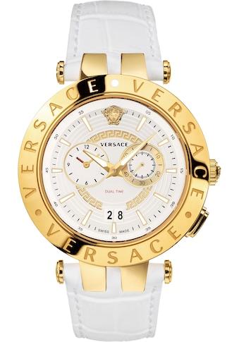 Versace Schweizer Uhr »V-Race, VEBV00319« kaufen