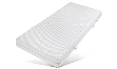 Hemafa Komfortschaummatratze »GEL STYLE 1900«, 19 cm cm hoch, Raumgewicht: 35 kg/m³,... kaufen