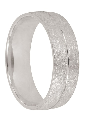 Firetti Trauring mit Gravur »strukturiert, Diamantschnitt, Glanzfräsung, 6,0 mm... kaufen
