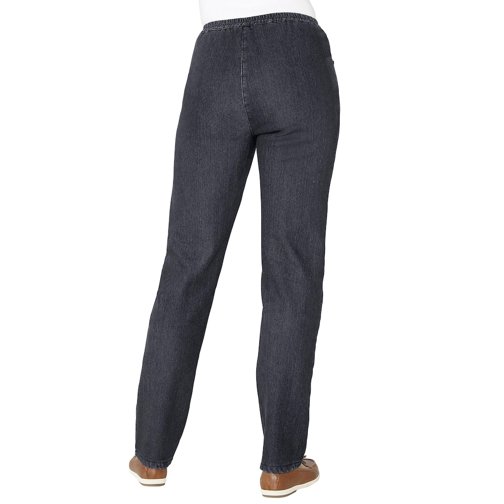 Classic Basics Thermojeans