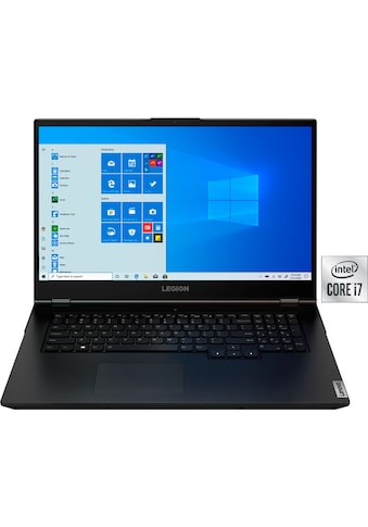 Lenovo Notebook »Legion 5 17IMH05«, (1024 GB SSD) kaufen
