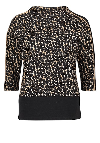 Betty Barclay Sweatshirt »mit Jacquard« kaufen