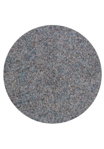 Rasenteppich »Field«, Nadelfilz mit Noppen in grau kaufen