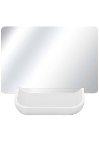 KLEINE WOLKE Kosmetikspiegel »Tray Mirror«, Weiss kaufen