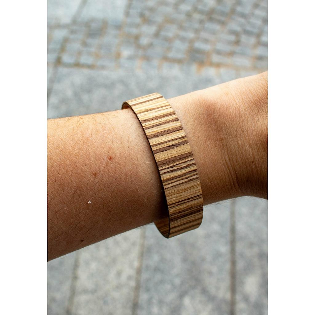 LAiMER Armband »Armband S1114«