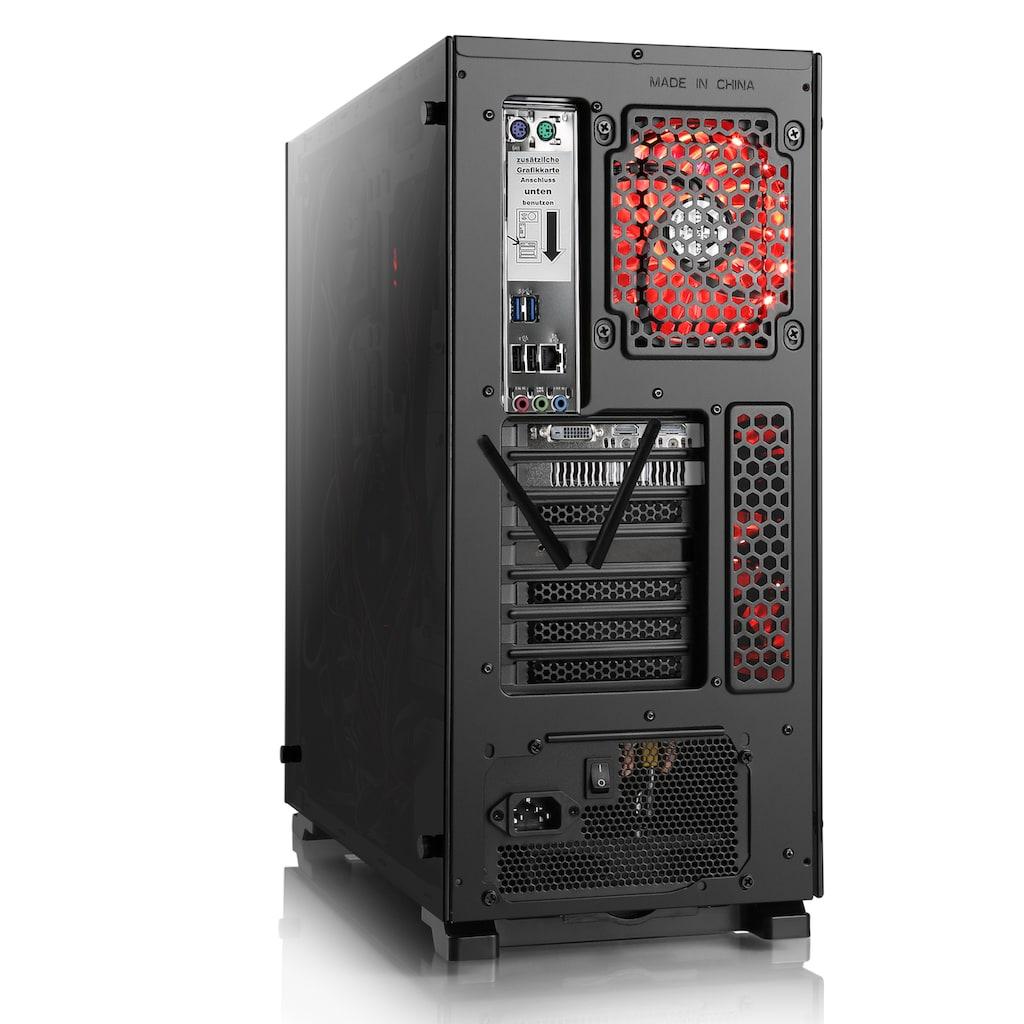 CSL PC-Komplettsystem »HydroX T9018 Wasserkühlung«