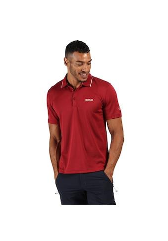 Regatta Poloshirt »Herren Sport- Maverick V kurzärmlig« kaufen