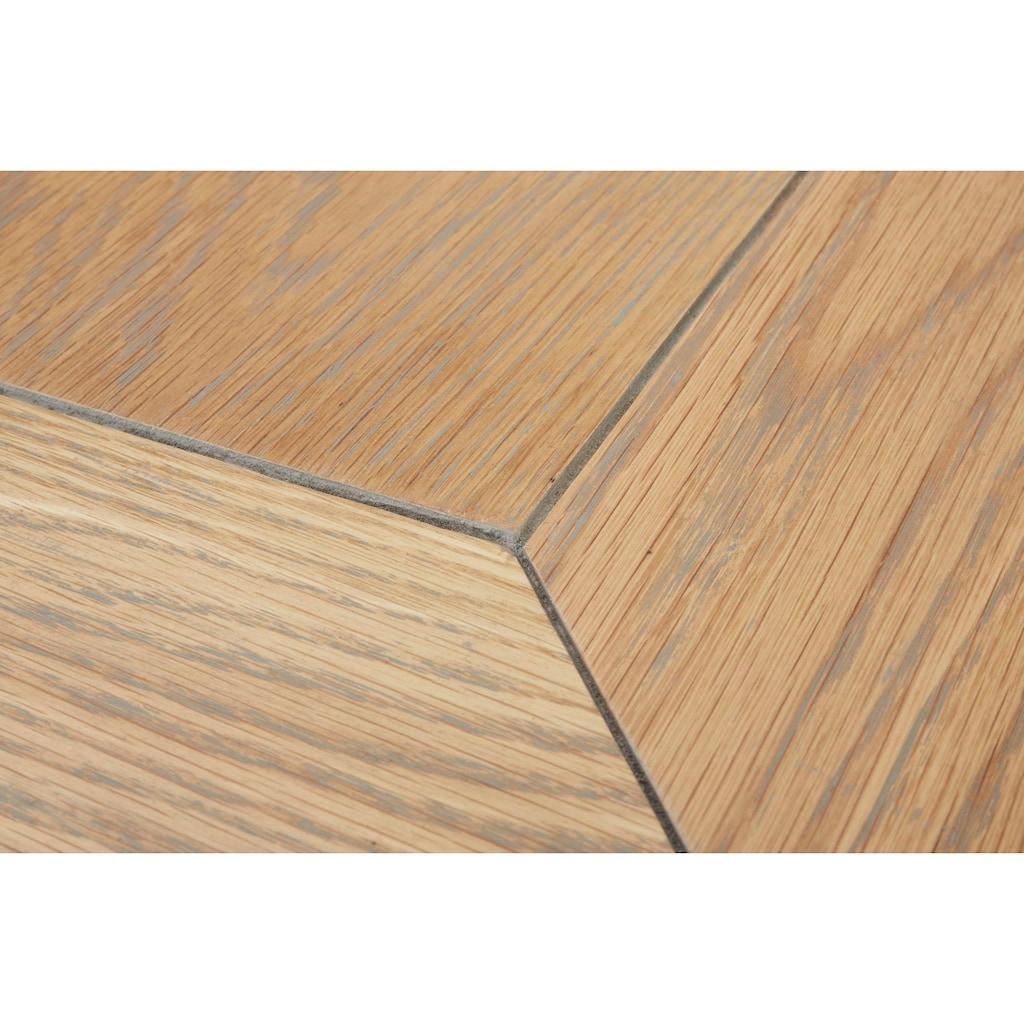 Guido Maria Kretschmer Home&Living Esstisch »Westhüs«, in 3 unterschiedlichen Größen und schönen gedrechselten Beinen
