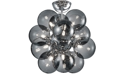 TRIO Leuchten Deckenleuchte »ALICIA«, G9, 1 St., Warmweiß, Deckenlampe kaufen