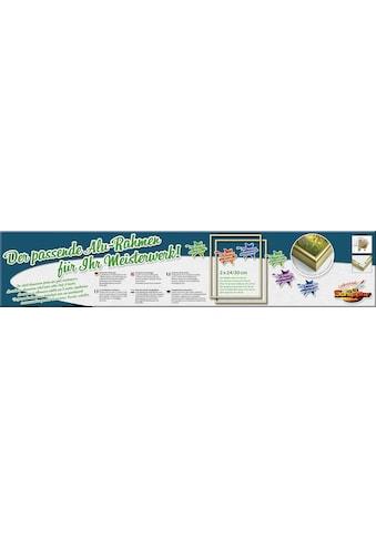 Schipper Bilderrahmen »Malen nach Zahlen«, (Set, 2 St.), Made in Germany kaufen