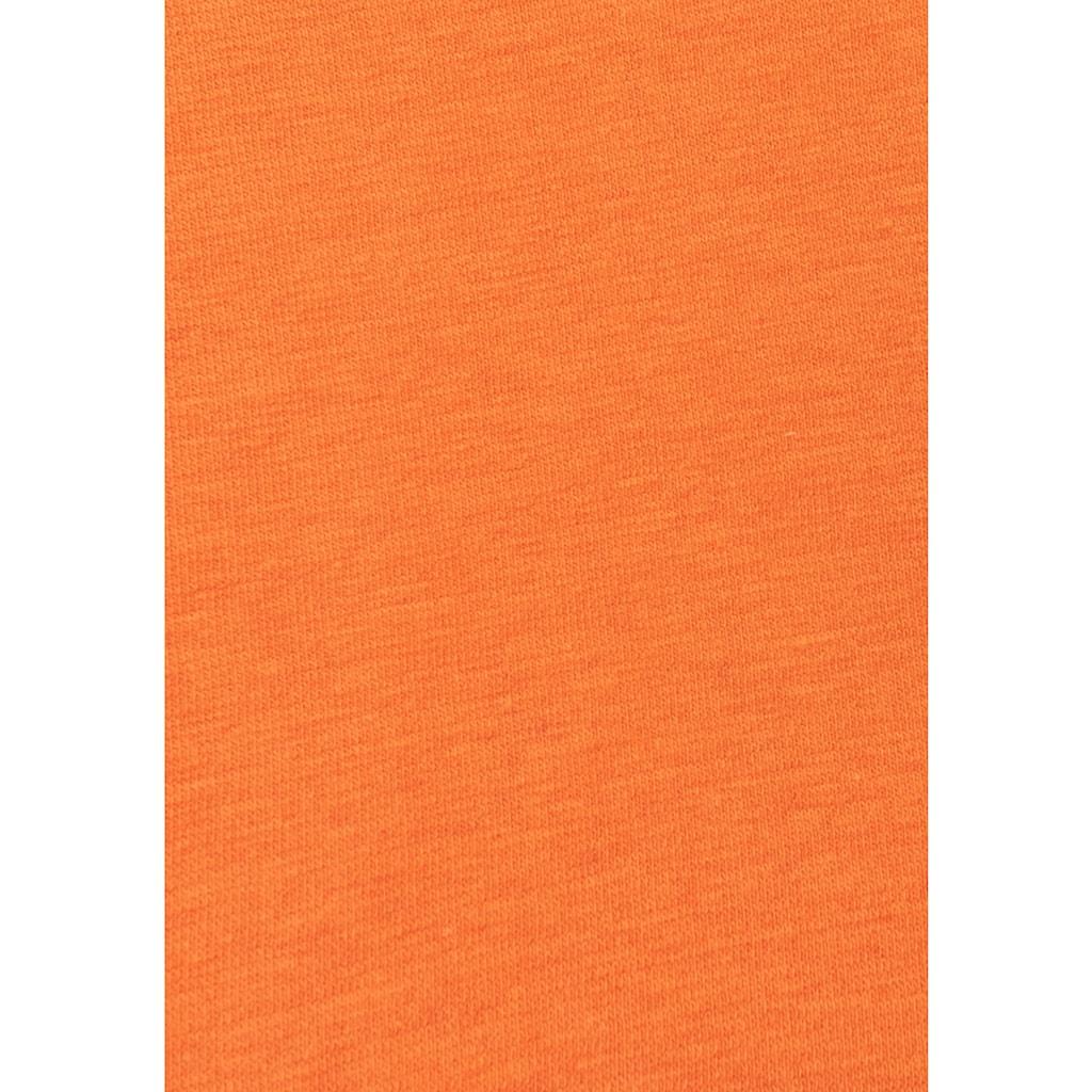 H.I.S Boxer, (4 St.), mit coolem Colorblocking für einen sportlichen Auftritt