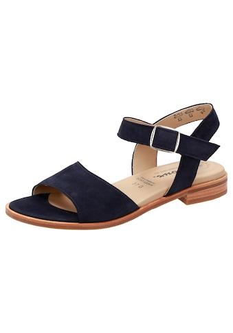 SIOUX Sandalette »Cosinda-701« kaufen