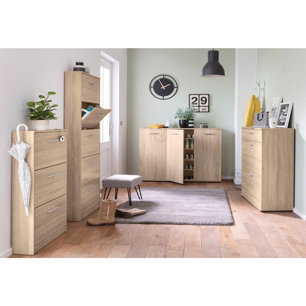 GERMANIA Schuhschrank »3693«