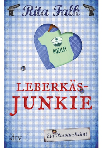 Buch »Leberkäsjunkie / Rita Falk« kaufen