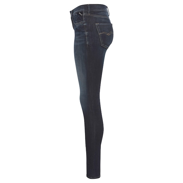 Replay Skinny-fit-Jeans »NEW LUZ HPX«