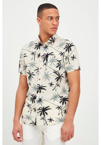 Blend Kurzarmhemd »Blend Kurzarm Hemd mit Print«, Hemd Kurzarm kaufen