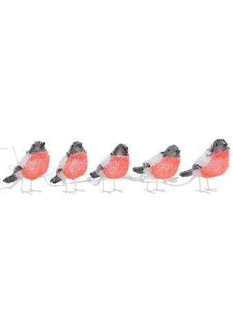 KONSTSMIDE LED-Lichterkette »Rotkehlchen« kaufen