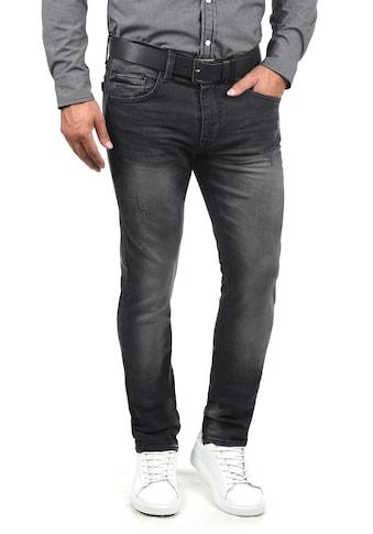 Blend 5-Pocket-Jeans »Husao«, Denim Hose in verwaschener Optik kaufen