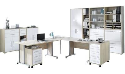 Maja Möbel Büro-Set »1205«, (Set, 6 St.) kaufen