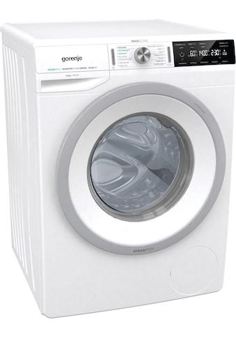 GORENJE Waschmaschine WA14CPS kaufen