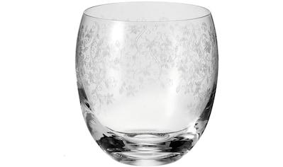 LEONARDO Whiskyglas »Chateau«, (Set, 6 tlg.), 400 ml, Teqton-Qualität, 6-teilig kaufen