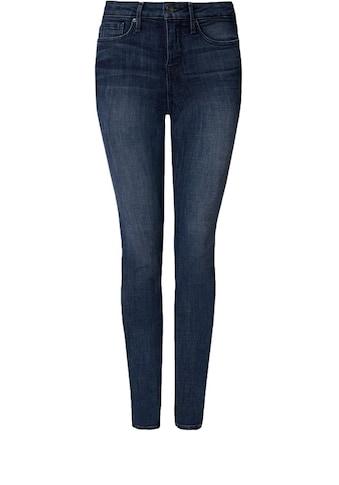 NYDJ Skinny-fit-Jeans »in Crosshatch Denim«, Ami Skinny kaufen