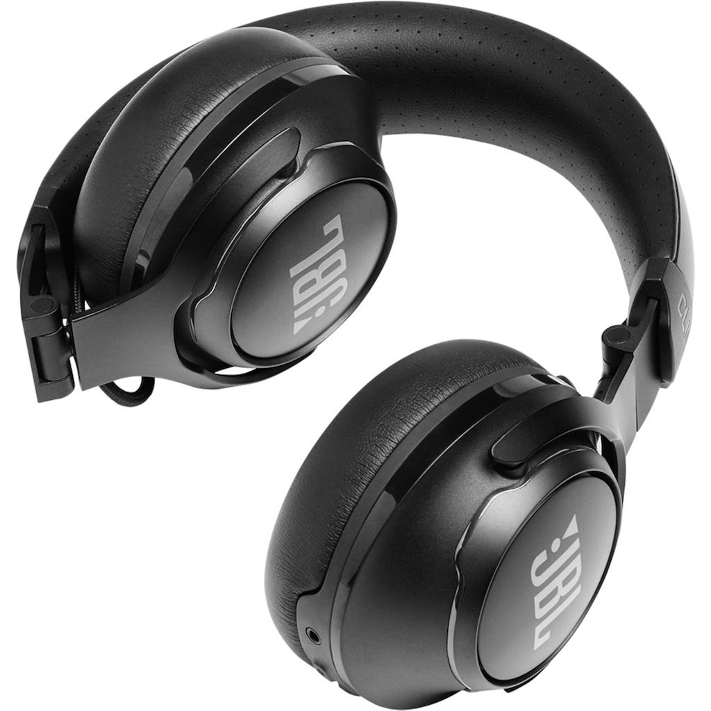 JBL On-Ear-Kopfhörer »CLUB 700BT«, A2DP Bluetooth (Advanced Audio Distribution Profile)-AVRCP Bluetooth (Audio Video Remote Control Profile), Hi-Res