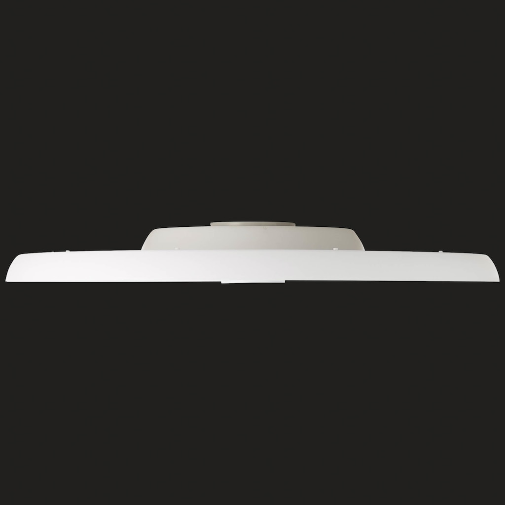 AEG Adora LED Wand- und Deckenleuchte 60cm weiß
