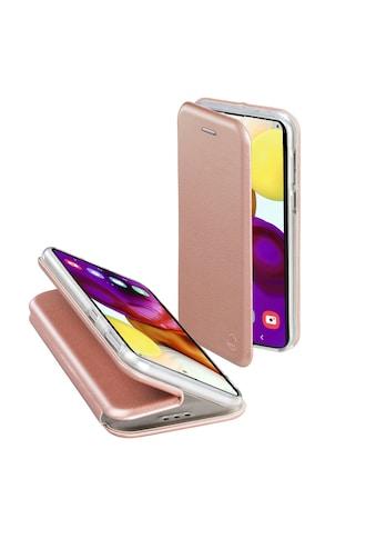 "Hama Smartphone-Hülle »Smartphone-Booklet ""Curve""«, Galaxy A71, für Samsung Galaxy... kaufen"