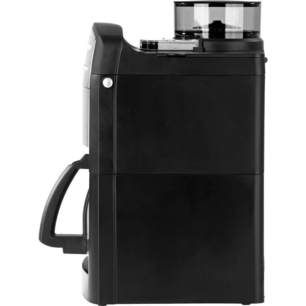 BEEM Kaffeemaschine mit Mahlwerk »Fresh-Aroma-Perfect Thermostar«, goldfarbener Permanentfilter
