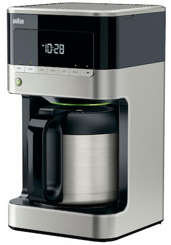 Braun Filterkaffeemaschine »PurAroma 7 KF 7125«, Papierfilter, 1x4 kaufen