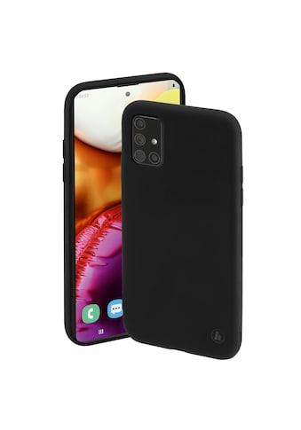 "Hama Smartphone-Hülle »Smartphone-Cover ""Finest Feel""«, Galaxy A71, für Samsung Galaxy... kaufen"