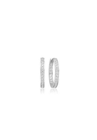 Sif Jakobs Jewellery Creolen mit glänzender Oberfläche kaufen