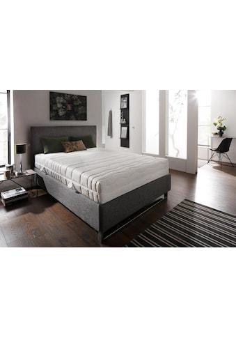 Hemafa Komfortschaummatratze »Cellflex 2700«, 24 cm cm hoch, Raumgewicht: 35 kg/m³, (1... kaufen
