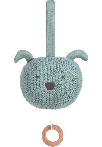 LÄSSIG Spieluhr »Little Chums, Dog« kaufen