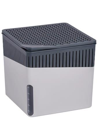WENKO Luftentfeuchter »Cube Beige«, für 80 m³ Räume kaufen